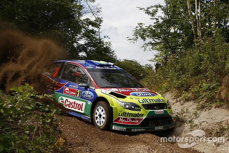 WRC set to shelve Rally Japan plan from 2019 calendar