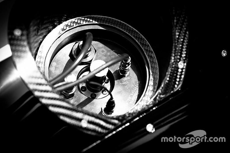 FIA объявила тендер на поставку элементов топливных систем для моторов Ф1