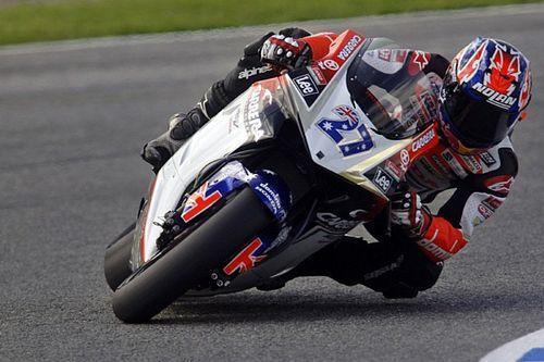 El inverosímil debut de Stoner en MotoGP tras quedarse Pons sin equipo