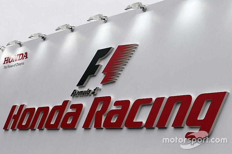 Red Bull y Toro Rosso tendrán iguales recursos de Honda