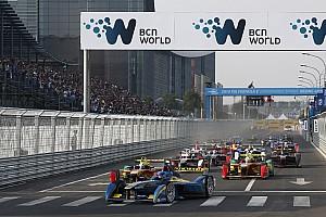 Kijktip van de dag: de eerste Formule E-race ooit