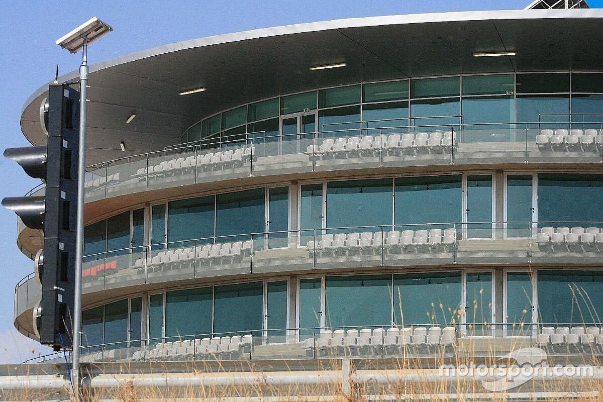 Portugal als alternatief bij niet doorgaan Britse Grand Prix