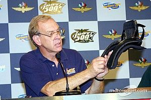 HANS inventor Robert Hubbard dies