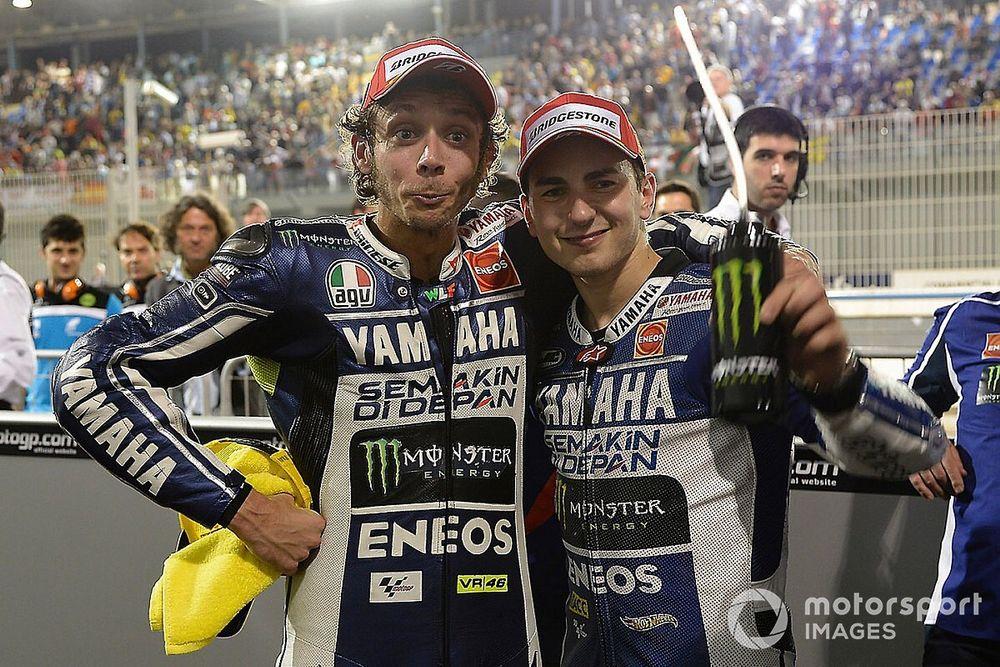 """¿Rossi y Lorenzo juntos en 2021? Petronas lo vería """"grandioso"""""""