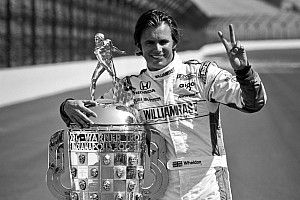 Remembering Dan Wheldon and his last and most amazing win