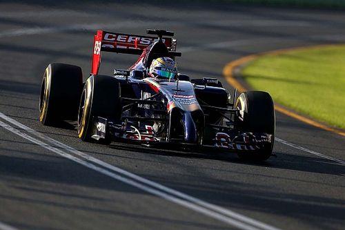 Vergne: W F1 czułem się jak robot