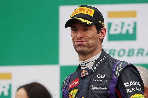 Webber hasonlítana a legjobban Schumacherre?!