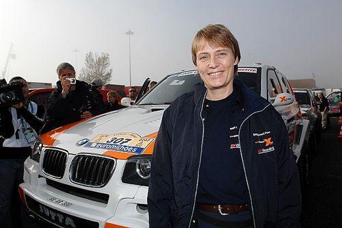 Jutta Kleinschmidt Gabung Extreme E sebagai Penasihat dan Pembalap