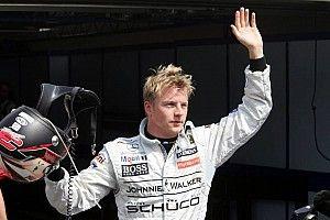 Kimi Räikkönen: 2019 zurück zu McLaren statt Alonso?