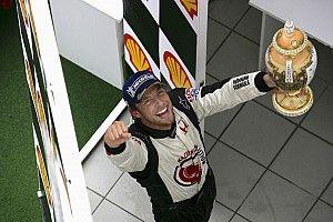 F1 tarihinde bugün: Button, F1'deki ilk zaferini Macaristan'da alıyor