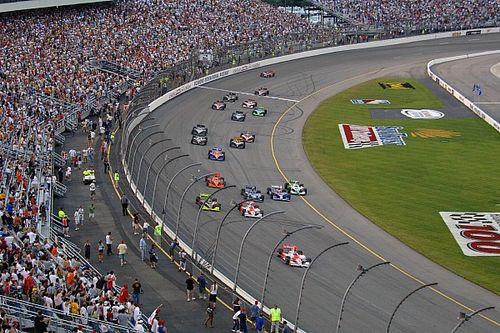 Richmond expected to produce IndyCar race like Iowa's