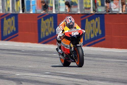 "Rea: ""Estou desapontado por nunca ter tido oportunidades na MotoGP"""