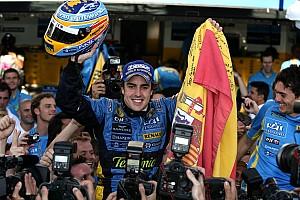 """Alonso daría """"otro nivel"""" a la F1, dice el ex jefe de Ferrari"""