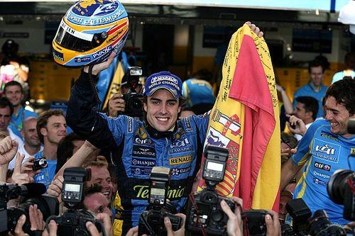 Heidfeld diz que Alonso merecia mais títulos e que gostaria de espanhol de volta à F1