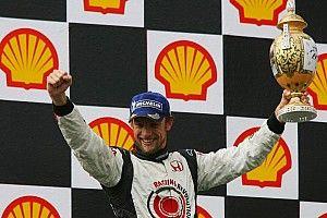 GALERIA: Como era o mundo quando a Honda venceu pela última vez na F1