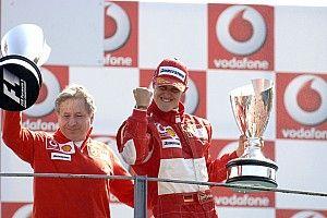 """Todt : Si Hamilton bat les records de Schumacher, """"ce sera mérité"""""""