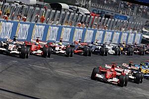 伊莫拉和穆杰罗权衡竞标举办F1比赛的可能性