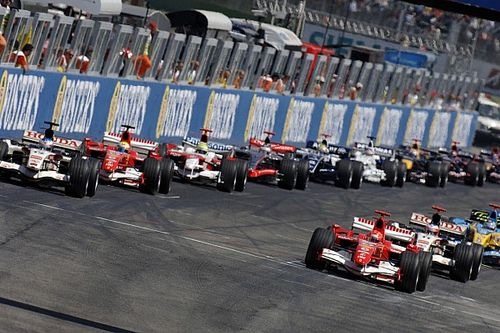 Imola i Mugello chcą u siebie F1