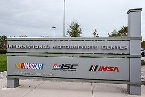NASCAR offers to acquire ISC shares in bid to combine companies