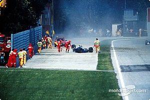 Ma 27 éve: Elhunyt az F1 egyik legnagyobb legendája, Ayrton Senna