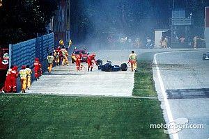 Ma 26 éve: Elhunyt az F1 egyik legnagyobb legendája, Ayrton Senna