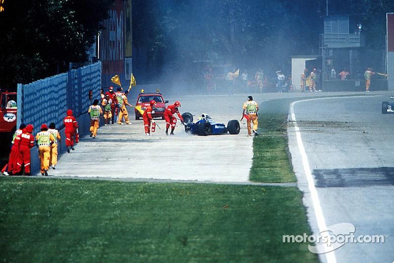 25 éve történt: Elhunyt az F1 egyik legnagyobb legendája, Ayrton Senna