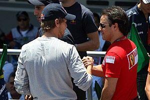 10 éve és most: Massa, Calderon, Alonso barátnője, Marquez...