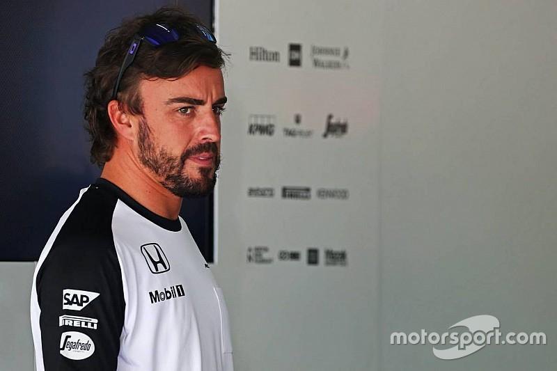 """Honda provoca Alonso após triunfo de Verstappen: """"GP2 vitórias em 2019"""""""