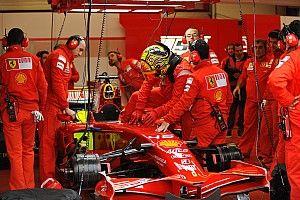 Rossi revela por qué declinó dar el salto a la F1