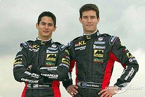 Stoddart: Webber de en az Alonso kadar yetenekliydi