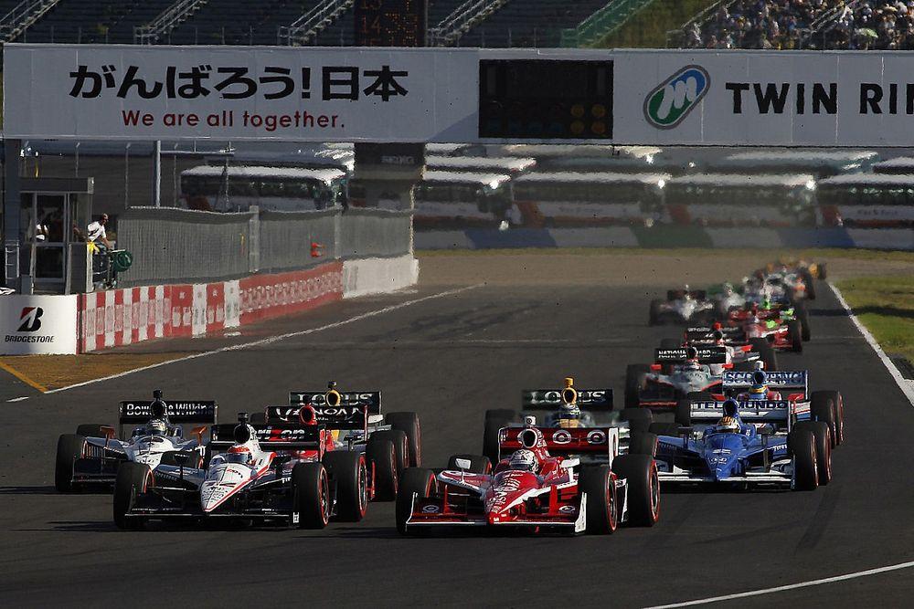 """El retorno de IndyCar a Japón es """"complicado"""""""