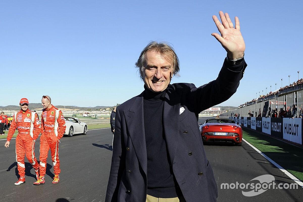 A Ferrari egykori főnöke azt reméli, hogy a hatodik volt Hamilton utolsó vb-címe