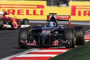 Marko: Geen F1-rentree voor voormalig Red Bull-coureurs als Vergne