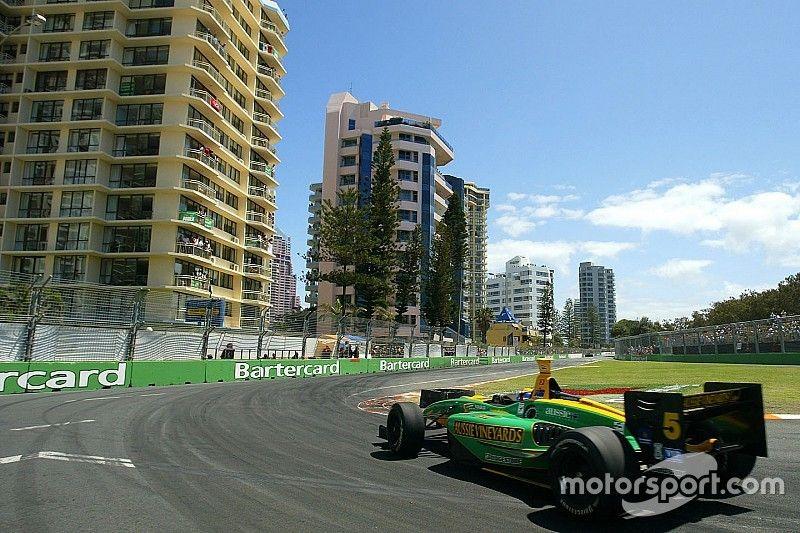 Indy vai à Austrália para conversas sobre Surfers Paradise