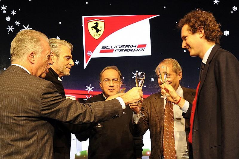 Ferrari: Elkann e Camilleri a Maranello per rilanciare le ambizioni mondiali