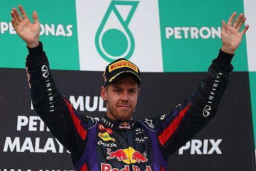 ¿Vettel a Red Bull en 2021?