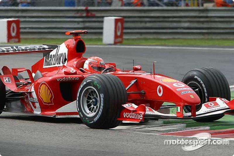 """""""Schumacher sok dologban világelső volt, míg Alonso mindenben egyaránt jó"""""""