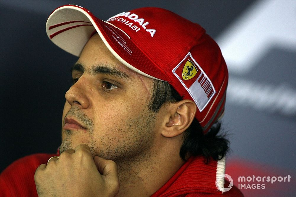 "F1: Massa analisa momento de Bottas e torce por ""chance"" de Russell na Mercedes"