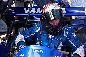 Video: Wayne Rainey torna in moto a 26 anni dall'incidente