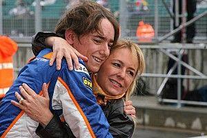 El día que Red Bull Racing le ofreció un futuro a Esteban Gutiérrez
