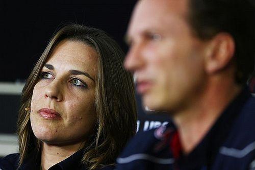 Слухи ищут Кэри преемника среди глав команд Ф1. Хорнер отшутился, Уильямс обиделась, что ее нет в списках