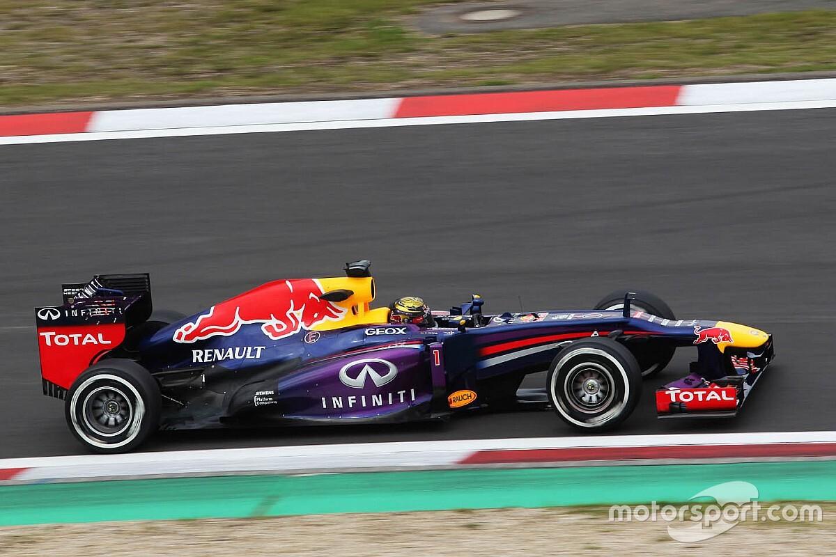Vettel nagyon örül a német pálya visszatérésnek