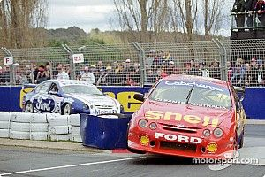 Canberra round 'on the horizon' for Supercars