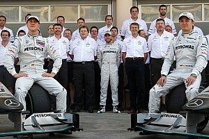 Entre cervezas: así aceptó Schumacher volver a la Fórmula 1
