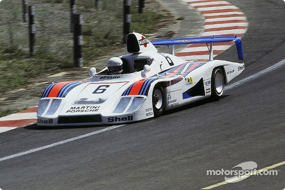The greatest sportscar drivers never to win Le Mans