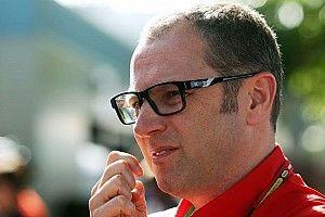 Domenicali elárulta, gondolkodtak Hamilton leigazolásán a Ferrarinál