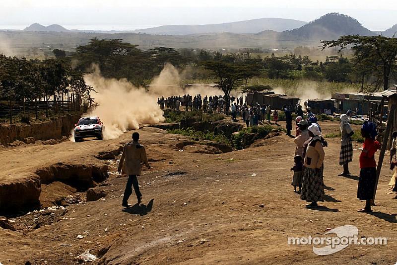 Zbliża się głosowanie nad Rajdem Safari