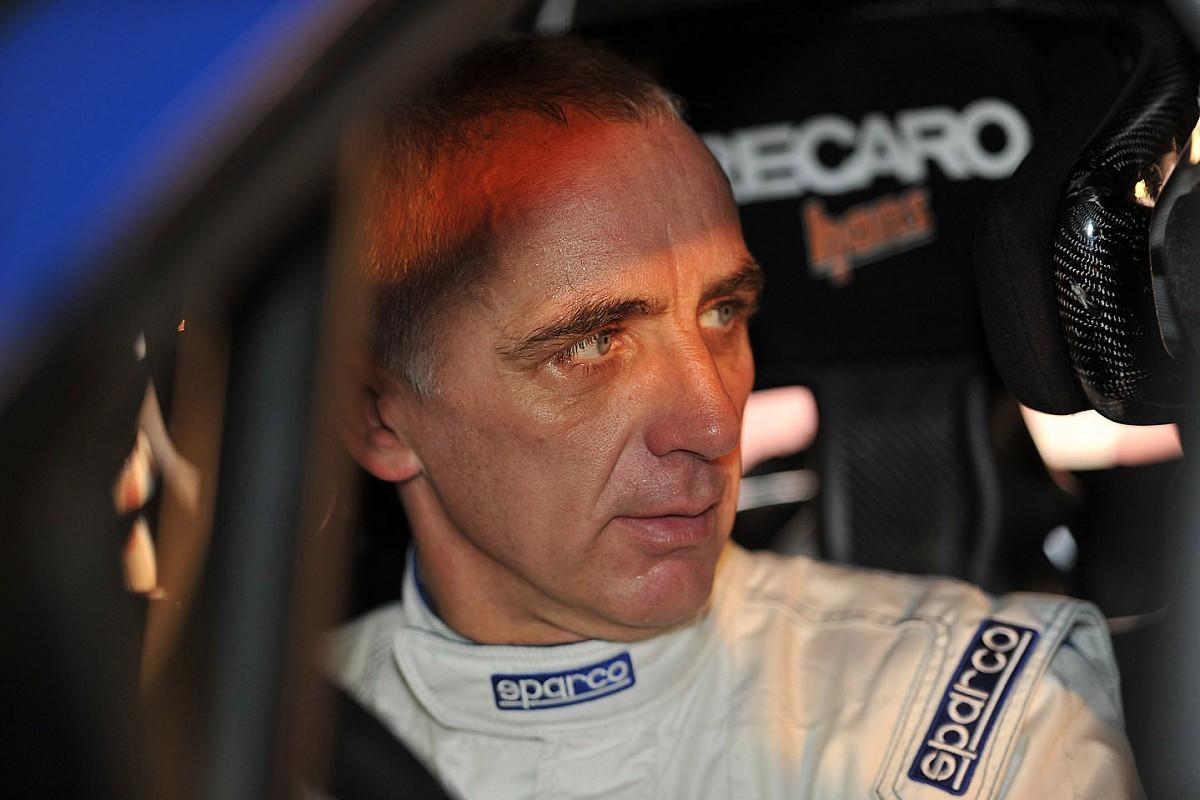 Delecour pokaże Alpine na Rallylegend