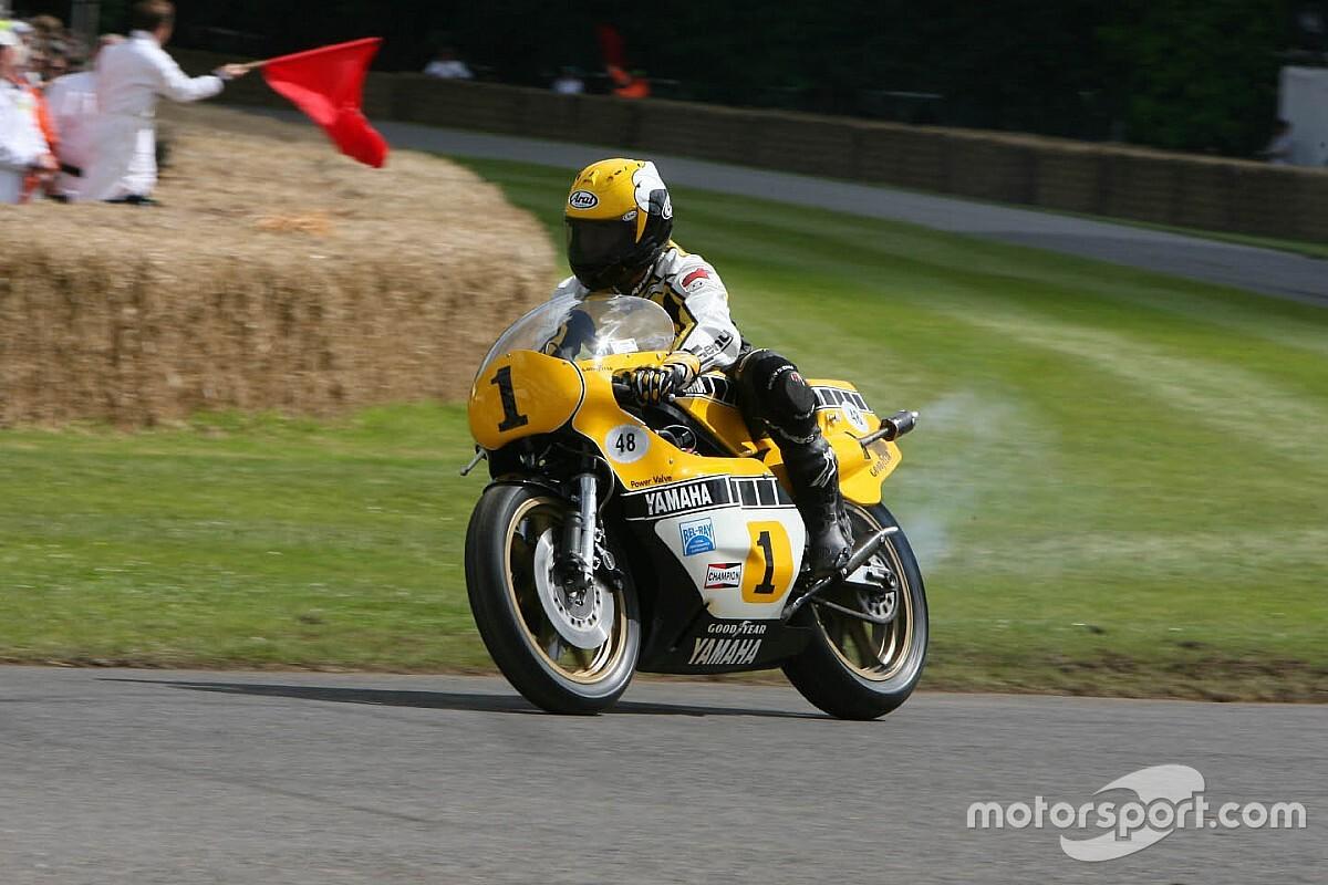 Kenny Roberts: Motor 500cc Bisa Terbelah jika Gunakan Ban MotoGP