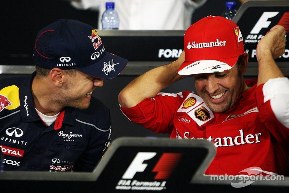 F1: Alonso se ofereceu para substituir Vettel na Ferrari, diz site